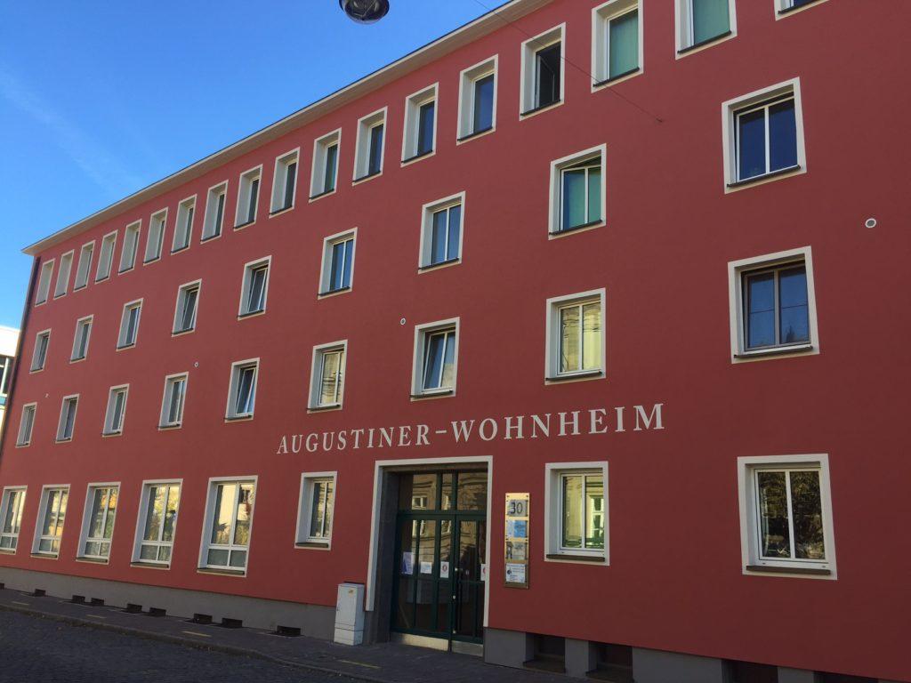 Augustiner Wohnheim Ansbach